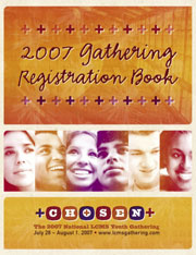 Youth Gathering book