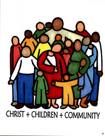 child conference logo
