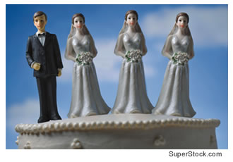 Mormon beliefs on marriage
