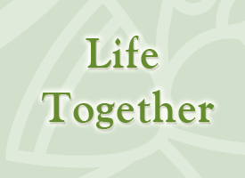 Notes for Life Newsletter – Winter 2014