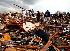 LCMS prepares response to Oklahoma tornado; prayers, gifts requested