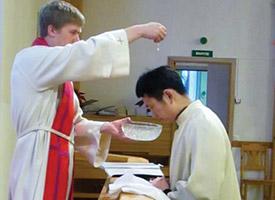 Sharing the Gospel in Eurasia