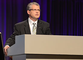 Delegates affirm Global Seminary Initiative, encourage unified mission work