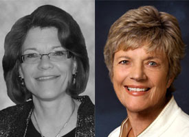 Schulz, Edwards elected as regional members of Board of Directors