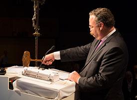 Harrison adjourns 2013 LCMS convention