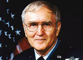 Funeral for Col. 'Bud' Day set for Aug. 1