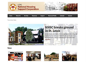 Housing website offers resources, grants