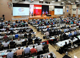WELS resolves to continue discussions with LCMS