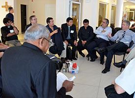 World Conference explores persecution, martyrdom