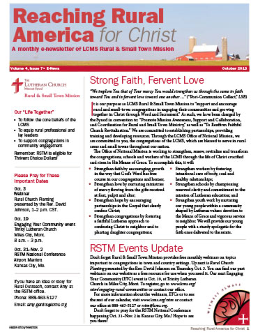 RSTM_Newsletter_Story