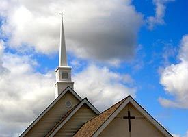 Congregations report record financial offerings for 2012