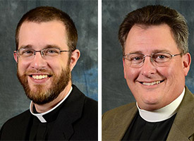 Curtis, Meador join ONM staff as stewardship coordinators