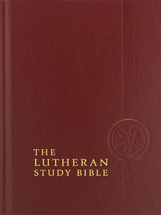 Adult Bible Study Series - Concordia Publishing House