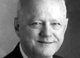 Rev. Dr. Earl Gaulke, former editor for Synod, CPH, dies