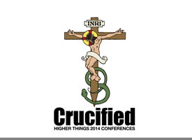 Registration opens for 2014 Higher Things conferences
