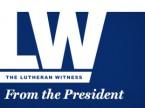 LW - Thumbnail - From the President -v2