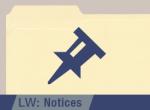 LW-Notice