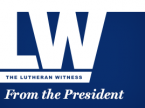 LW - Thumbnail - From the President