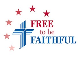 Free to be Faithful Newsletter – Winter 2014