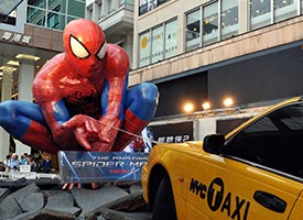 Movie review: 'The Amazing Spider-Man 2′