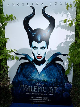 Movie Review Maleficent