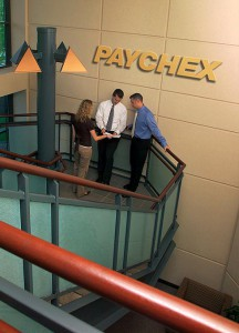 Paychex, a national company with expertise in clergy payroll and taxes, is based in Rochester, N.Y. (©2014 Paychex, Inc.)