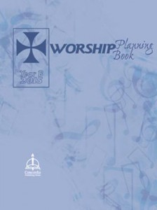 The free Advent planning guide — taken from the Worship Planning Book: Year B 2015 — includes suggestions for special music, hymns, readings and collects of the day for each of the four Sundays in Advent.