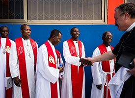 BIM calls 10 career missionaries