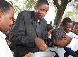 Synod, Tanzania Lutherans Partner to Spread Gospel