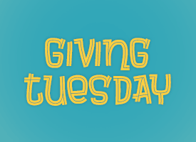 LCMS joins 'Giving Tuesday' effort