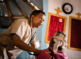 Photo gallery: 2014 Mercy Medical Team in Madagascar