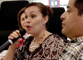 Synod, Texas District partner to encourage Hispanic ministry