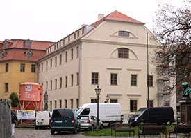 Wittenberg, Germany, education center to open in May