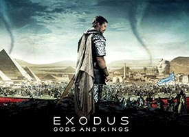 Movie review: 'Exodus: Gods and Kings'