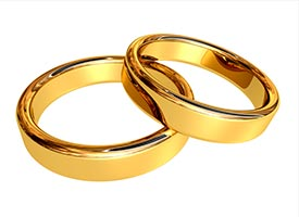 1 in 3 Americans want divorce between clergy, civil marriages