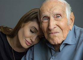 Will Angelina Jolie's 'Unbroken' disappoint Christians? Maybe …