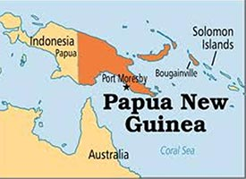 Three LCMS missionaries in PNG face deportation threats