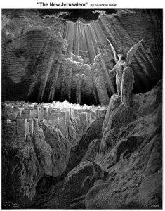 Dore's The New Jerusalem