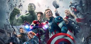 """Director Joss Whedon gives the audience a fair amount of screen time for each character in the large, ensemble cast of """"Avengers: Age of Ultron,"""" plus lots of snappy dialogue and top-notch comic-book action, according to reviewer Rev. Ted Giese."""