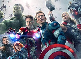 Movie review: 'Avengers: Age of Ultron'