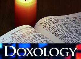 DOXOLOGY: finding Lutheran 'voice' on same-sex issues