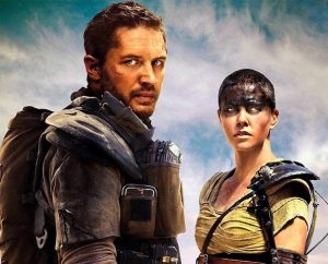 """For a revved-up action film, """"Mad Max Fury Road"""" is value for your money, but be warned it is rough and has surprisingly emotional moments that can take viewers by surprise."""
