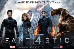 """Viewers with little invested in the ever-unfolding Marvel movie universe will likely get the most out of """"Fantastic Four."""" It's certainly a movie where low expectations will serve the audience well, writes reviewer Rev. Ted Giese."""