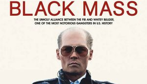 Although there is nothing particularly uplifting or glamorous about this R-rated gangster film, its cast headed by Johnny Depp gives some solid performances as it deals with themes of truth and lies, secrets and raw ambition, according to reviewer Rev. Ted Giese.