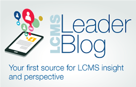 Leader Blog - Your first source for LCMS insight and perspective