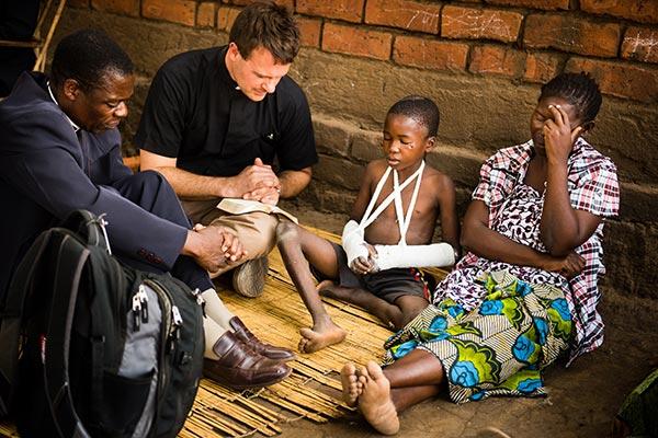 malawi essay