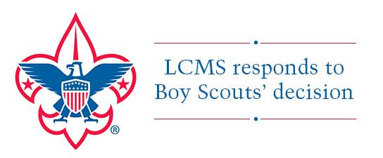 Boy Scouts Of America Update Reporter