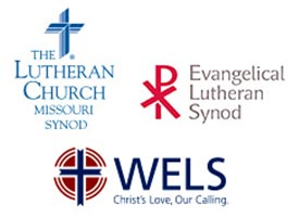 Wels lutheran synod churches