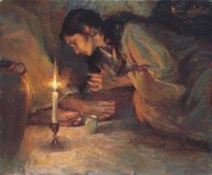 Luke 7 - A Woman From the City, who was a sinner