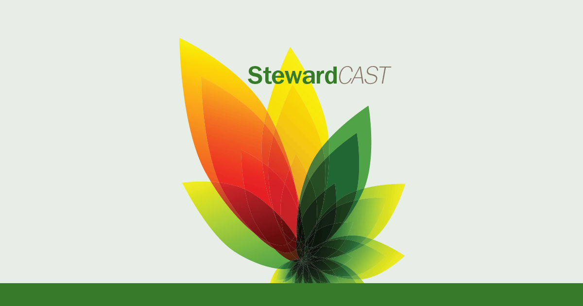 StewardCast Newsletter